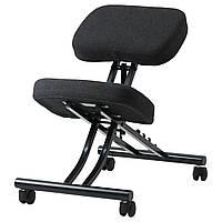 IKEA EIFRED (802.797.53) Кресло, Dansbo темно-серый