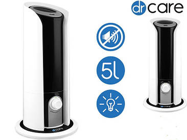 Ультразвуковий зволожувач повітря Drcar Aerie 1.0