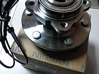 Ступица переднего колеса (оригинал) на Nissan Armada/ Infiniti QX56, фото 1
