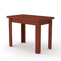 Стол кухонный КС-6 яблоня Компанит (100х60х74 см), фото 1