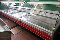 Холодильная витрина Arneg S.Dallas 1200 4.33м, фото 1