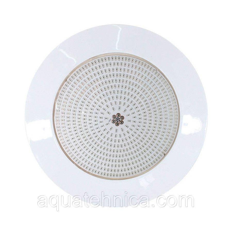 Прожектор для бассейна светодиодный  AquaViva LED029D 546LED (33 Вт) RGB крепление на защёлках