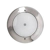 Прожектор для бассейна светодиодный Aquaviva HT201S 546LED  (33 Вт) RGB стальной, фото 1