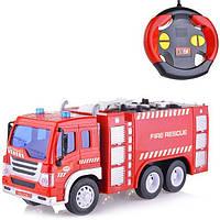 Пожежна машина на радіокеруванні WY995