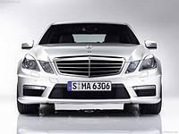 Разборка Mercedes W212 E-Class