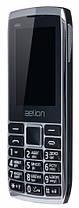 Телефон AELion A600 Metal/Black Гарантия 12 месяцев, фото 3