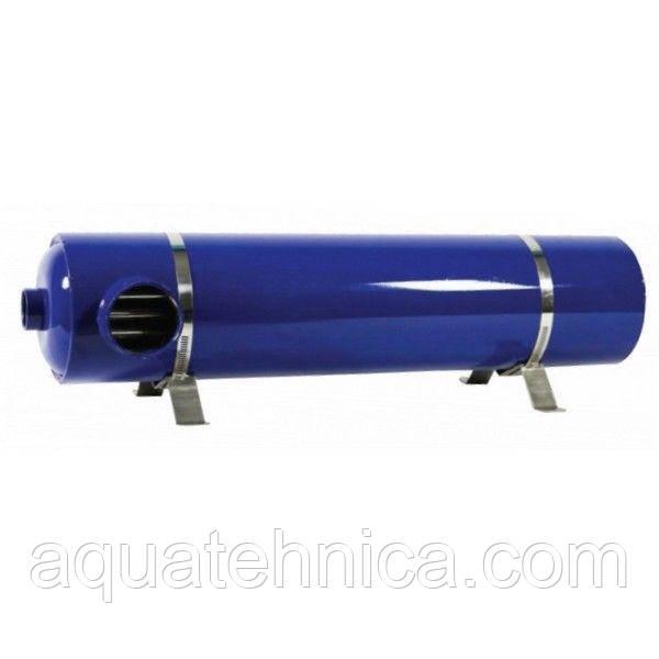 Теплообмінник для басейну 40кВт Emaux HE40