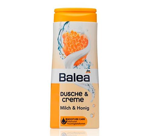 Balea Dusche & Creme Milch & Honig гель для душа 300 ml