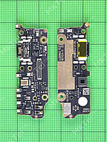 Плата разъема USB Type-C Xiaomi Mi A2, Оригинал