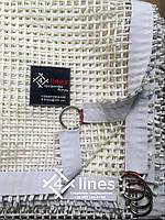 Тренировочная батутная сетка 4 Lines Евростандарт 2,13м х 4,26м (+/-60мм), фото 1