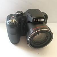Фотоаппарат  PANASONIC LUMIX  DMC-LZ30EE-K Black Б/У