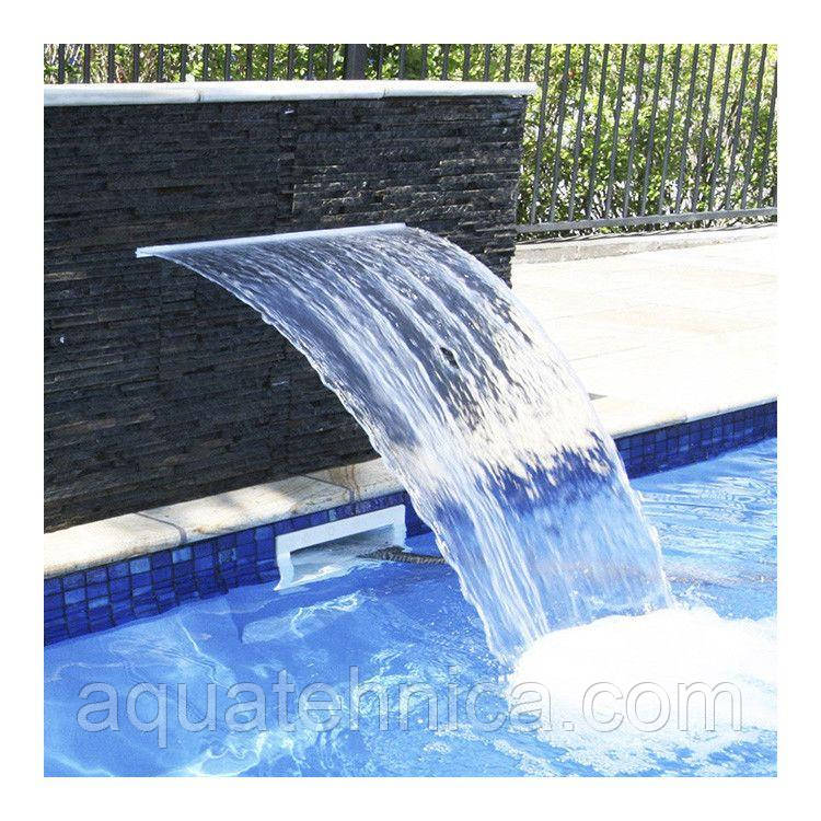Водопад для бассейна Emaux PB 600-150