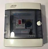 Электрическая панель Kripsol ATN160 для управления противотоком