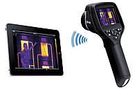 Камера ПЗС / многоспектральная / для установок нагрева, вентиляции и кондиционирования воздуха / переносная FLIR E-Series - FLIR-SYSTEMS-FLIR-E-Series