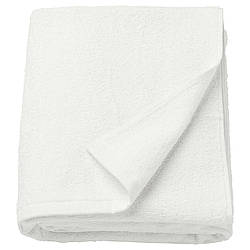 IKEA HAREN (001.635.58) Банное полотенце, белый