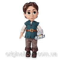 Кукла малыш Флинн Райдер Коллекция Аниматоров Дисней Animators Collection Flynn Disney