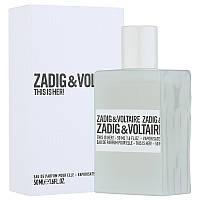 Парфюмированная вода Zadig & Voltaire This Is Her!  50 ml