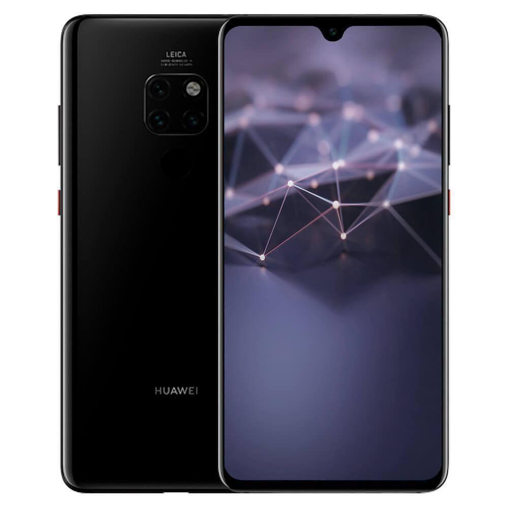 Смартфон HUAWEI Mate 20 DS 4/128GB Black
