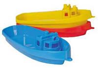 Кораблик Технок