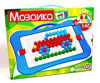 Детская мозаика №6 ТехноК (3381)