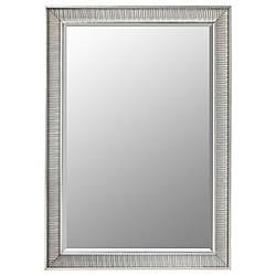 IKEA SONGE (103.369.50) Зеркало, серебро