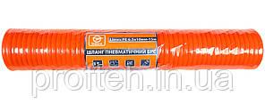 Шланг пневматический БРС Limex PE (6.5*10мм-15м)