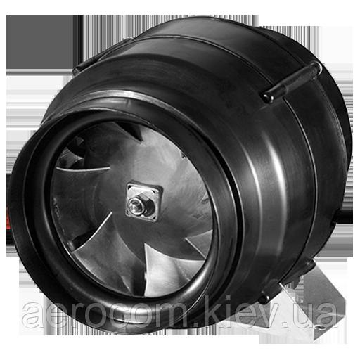 Вентилятор канальный круглый EL 150L E2 01