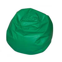 Кресло-мяч зеленый