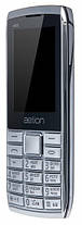 Телефон AELion A600 Metal/Silver Гарантия 12 месяцев, фото 3