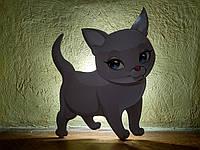 "Светильник ""CatWall"" Маська"