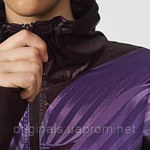 Ветровка Adidas By Stella McCartney RUN JACKET женская AX6990  , фото 3