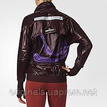 Ветровка Adidas By Stella McCartney RUN JACKET женская AX6990  , фото 2