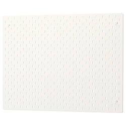IKEA SKADIS (103.216.18) Перфорированная доска, белая