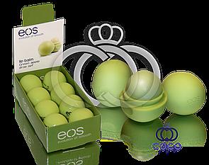 Бальзам для губ EOS Зелене Яблуко