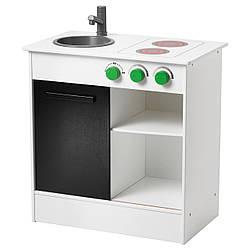 IKEA NYBAKAD (703.060.21) Веселая кухня, белая