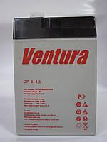 Акумулятор Ventura GP 6-4,5
