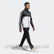 Спортивный мужской костюм Adidas Base2 Basic 3-Stripes BK4091 - 2019
