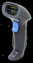 CCD 2D дротовий імідж-сканер штрих-кодів, QR кодів AsianWell AW-2058