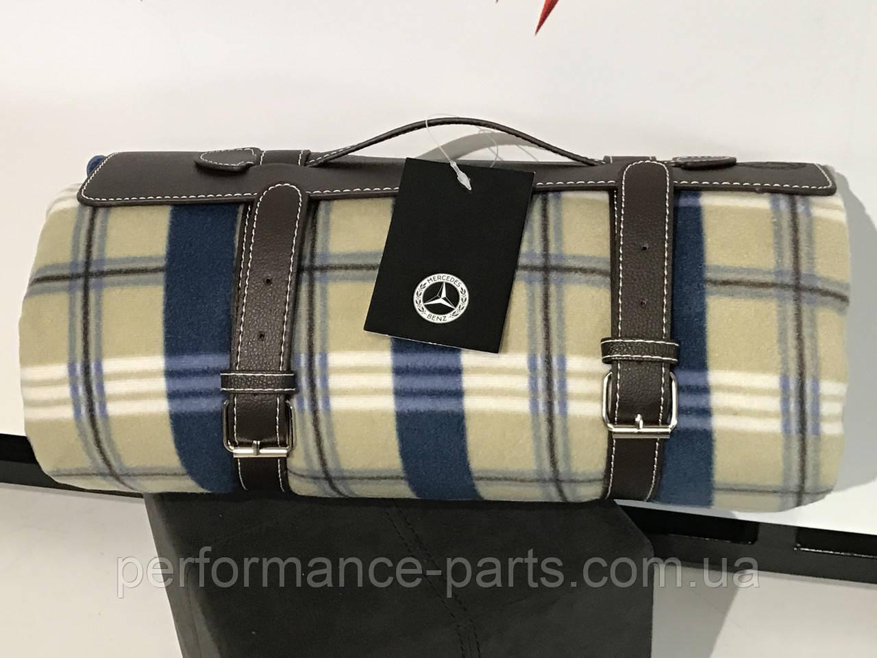 Mercedes плед для пикника B66041475