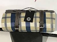 Mercedes плед для пикника B66041475, фото 1