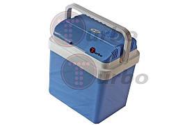 Автомобільний холодильник електричний 25L 12/230, фото 3