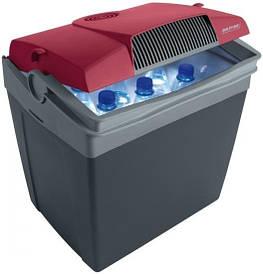 Автомобільний холодильник електричний MPM 26L 12V/230V