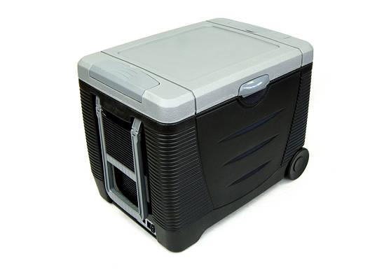 Автомобільний холодильник електричний 45L 12/230, фото 2