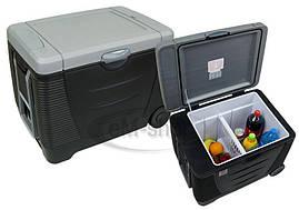 Автомобільний холодильник електричний 45L 12/230, фото 3