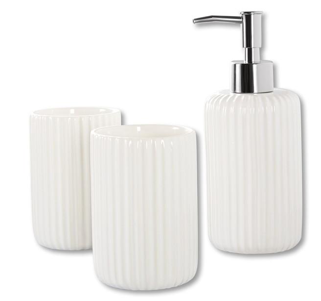 Набор аксессуаров для ванной комнаты MIOMARE