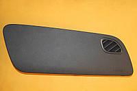 Крышка накладка заглушка подушки безопасности пассажира в торпедо AIRBAG SRS VOLKSWAGEN Polo