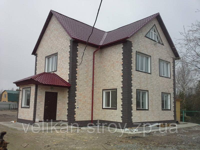 Фасадные панели: преимущества и особенности монтажа