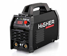 Сварочный инверторный аппарат Higher 300A + подарки, фото 2