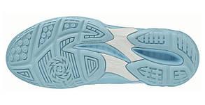 Кроссовки волейбольные Mizuno Thunder Blade (W) V1GC1770 02, фото 2