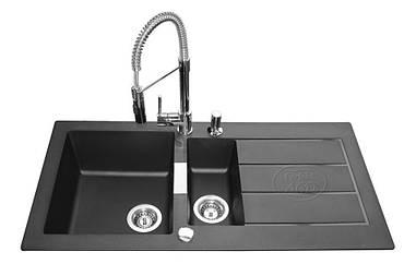 Кухонна мийка Franke Sid 651